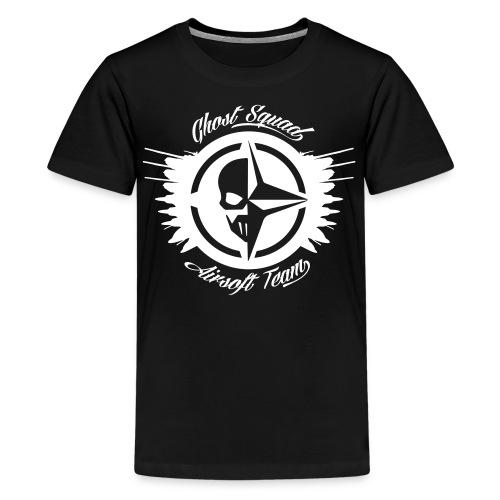 T-shirt premium pour ados