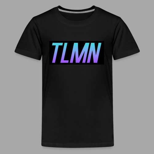 Kids' Premium TLMN FadeT-Shirt - Kids' Premium T-Shirt
