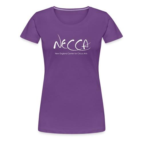 Womens NECCA Premium T shirt - assorted colors - Women's Premium T-Shirt