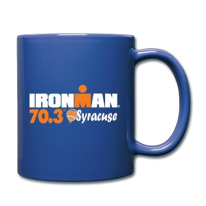 IRONMAN 70.3 Syracuse Full Color Mug - Full Color Mug