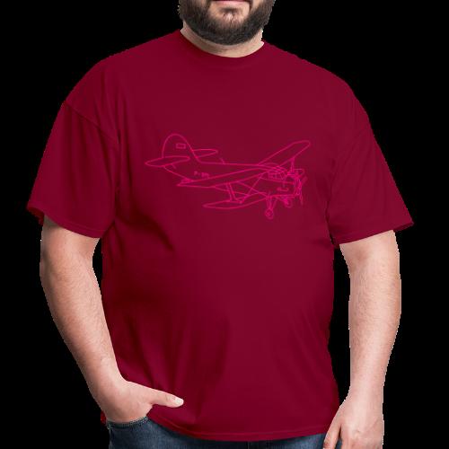 Biplane - Men's T-Shirt