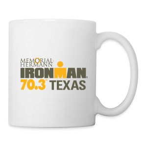 IRONMAN 70.3 Texas Coffee/Tea Mug - Coffee/Tea Mug