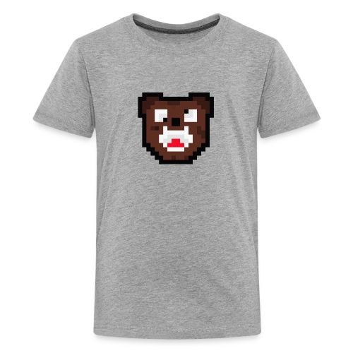 Kids Short Sleeve T - Kids' Premium T-Shirt