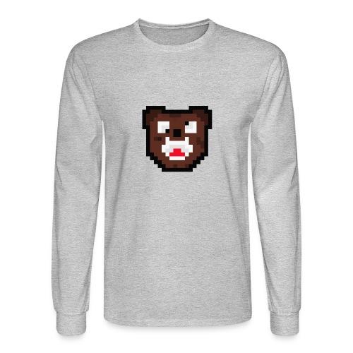 Mes Long Sleeve  - Men's Long Sleeve T-Shirt