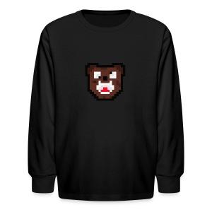 Kids Long Sleeve - Kids' Long Sleeve T-Shirt