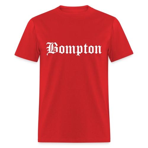 Bompton tee - Men's T-Shirt