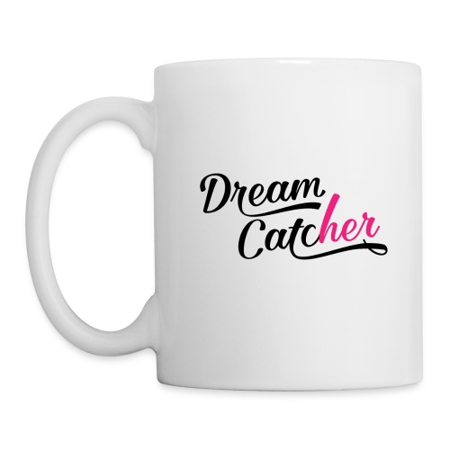 Dream Catcher Mug - Coffee/Tea Mug