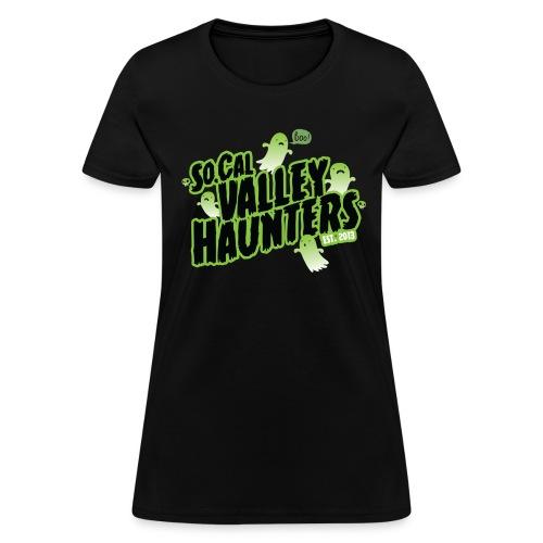 Women's Tee SCVH 2016 Design - Women's T-Shirt