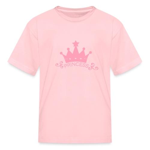 Pageant Queen Shirt - Kids' T-Shirt