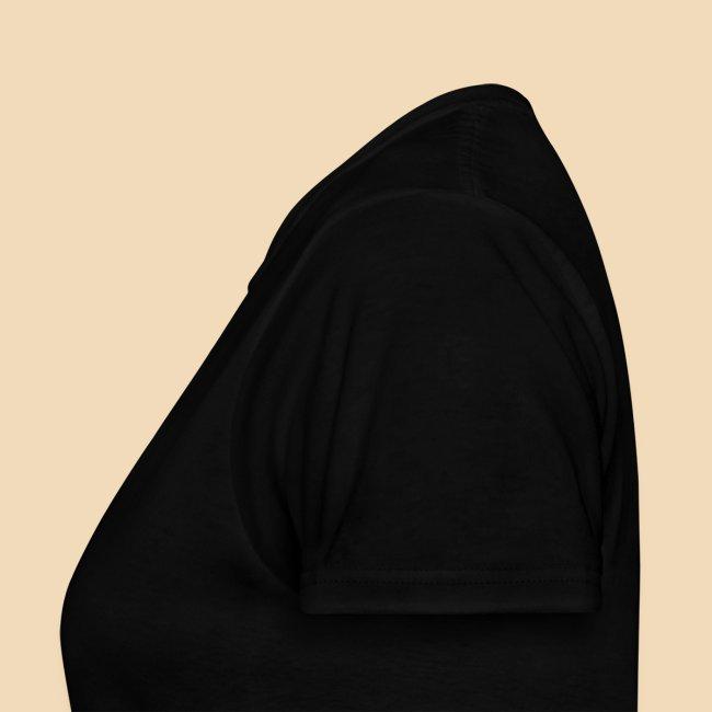 Rockhound women's black T shirt
