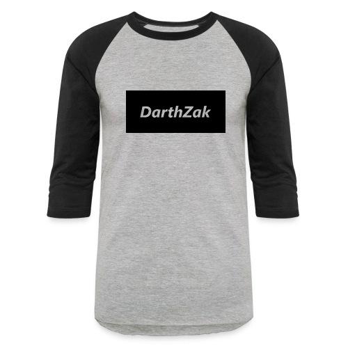 DarthZakshirt logo T-Shirts - Baseball T-Shirt