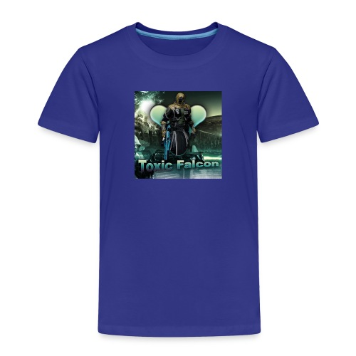 ToxicFalcon Destiny Toddler T shirt  - Toddler Premium T-Shirt