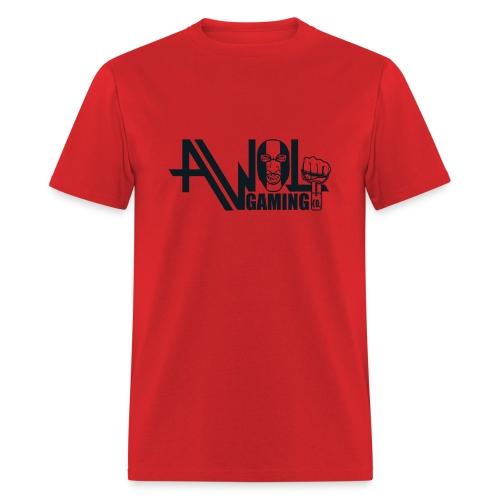 AWOL GAMING CO. LOGO  - Men's T-Shirt