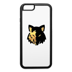 iPhone 6/6s Rubber Case