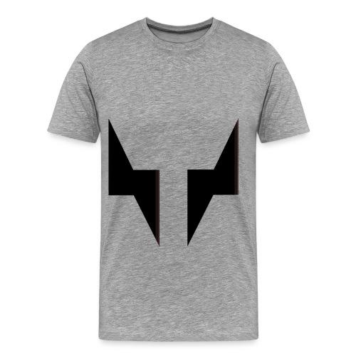 BLACK EYES - 1 - Men's Premium T-Shirt
