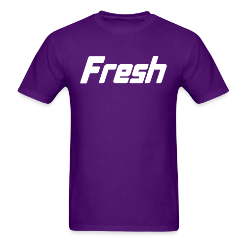 fresh T - Men's T-Shirt