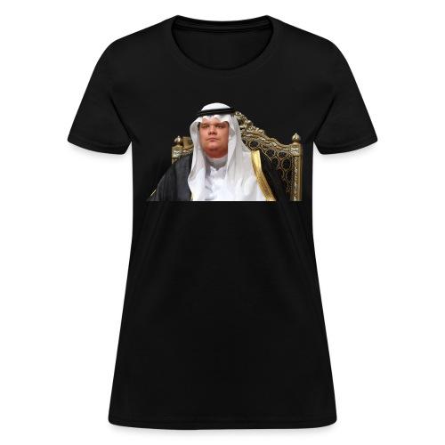 Calife Boily - Women's T-Shirt