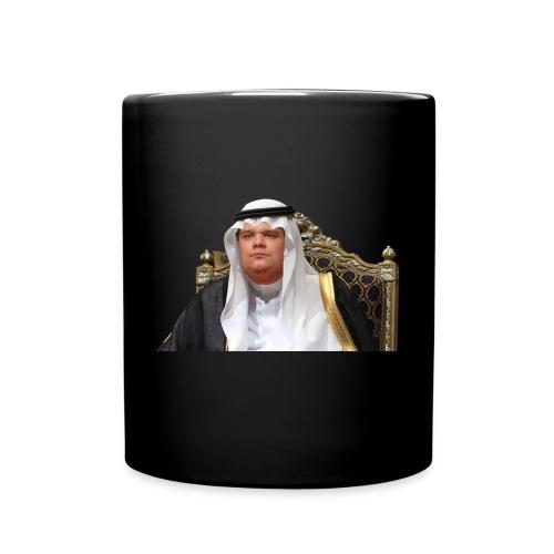 Calife Boily - Full Color Mug