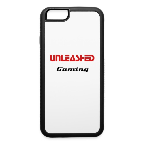 Unleashed Phone Case - iPhone 6/6s Rubber Case