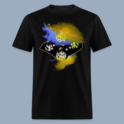 Fern Flower Men's T-shirt - Men's T-Shirt