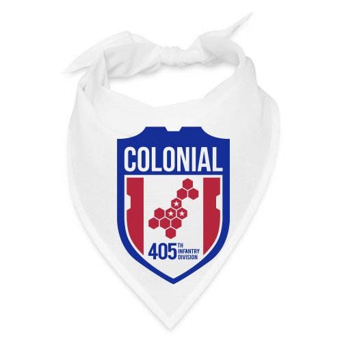 Colonial Bandana - Bandana