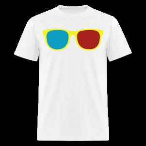 Sunglasses - Men's T-Shirt