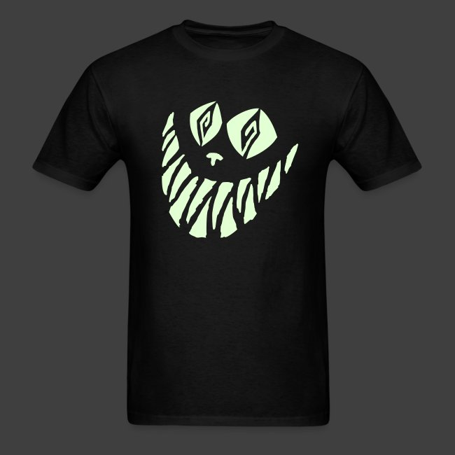 Make Your Own Custom Glow In The Dark T Shirts Mens Crazy