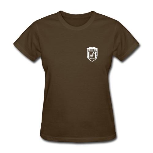 Female Club Shirt - Women's T-Shirt