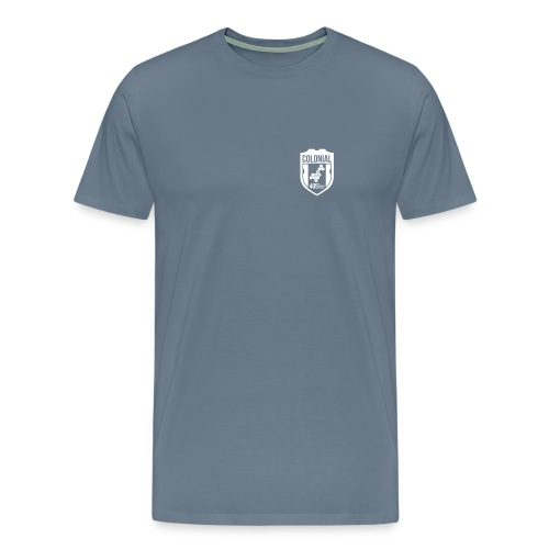 Big & Tall Club Shirt - Men's Premium T-Shirt