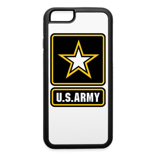 U.S. Army Iphone 6/6s Phone Case - iPhone 6/6s Rubber Case