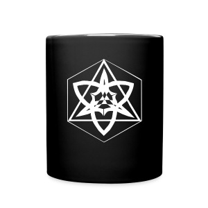 The Trinity of creation (Mug) - Full Color Mug