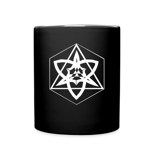 The Trinity of creation (Mug) - Full Color Mug
