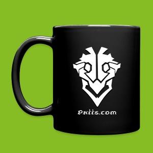 Pxiis Cup - Full Color Mug