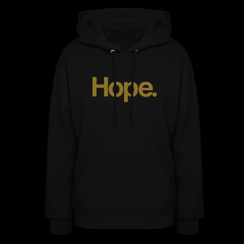 Hope. Hoodie - Women's Hoodie