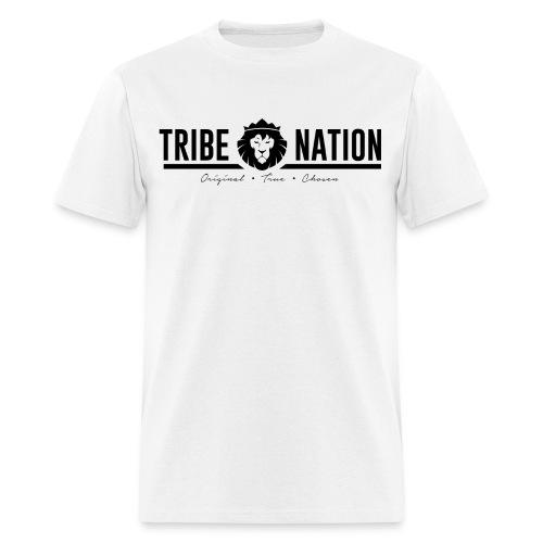 Tribe Nation Logo Tee - Men's T-Shirt