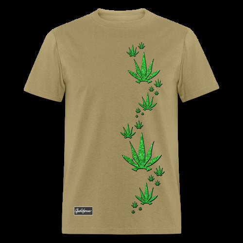 Gfunkisforever Smoker - Men's T-Shirt