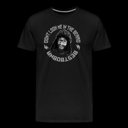 murderBUB - Men's Premium T-Shirt