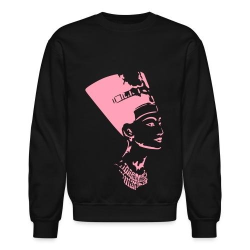 Queen Shit  - Crewneck Sweatshirt
