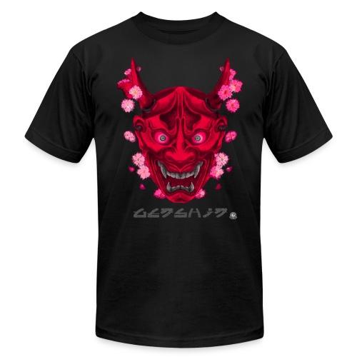 Hannya Spirit ©   Reg  - Men's  Jersey T-Shirt