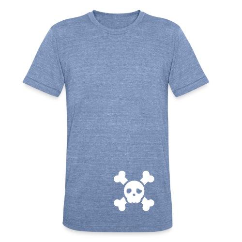 Sophisticated Punk - Unisex Tri-Blend T-Shirt