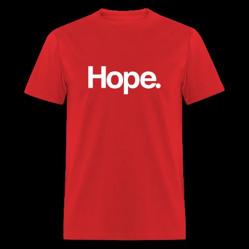 Hope. Tee - Men's T-Shirt