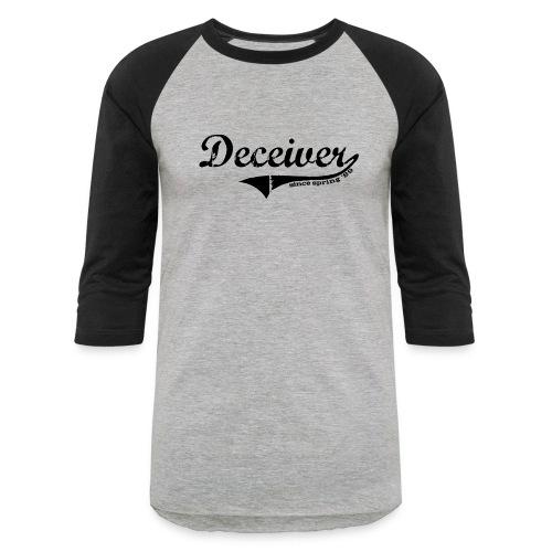 Graham Alexander - Deceiver Since '89 T-Shirt - Baseball T-Shirt