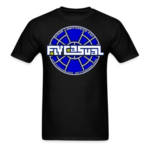 Fly Casual 2016 - Men's T-Shirt