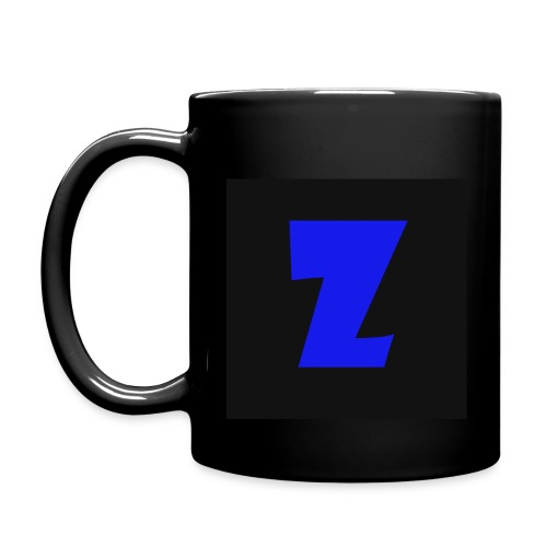Zac827 Mug - Full Color Mug