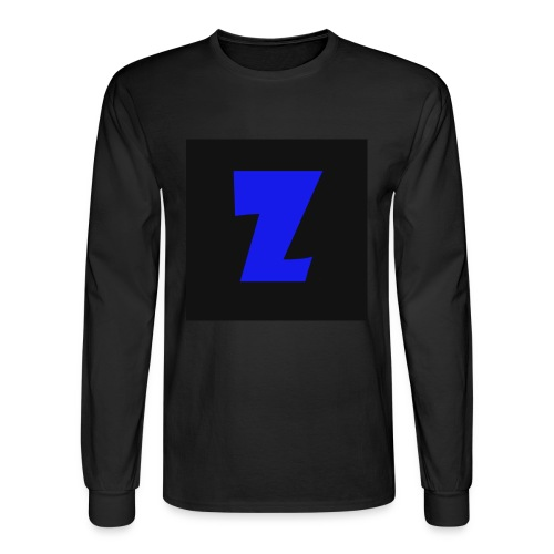 Long Sleeved Shirt - Men's Long Sleeve T-Shirt