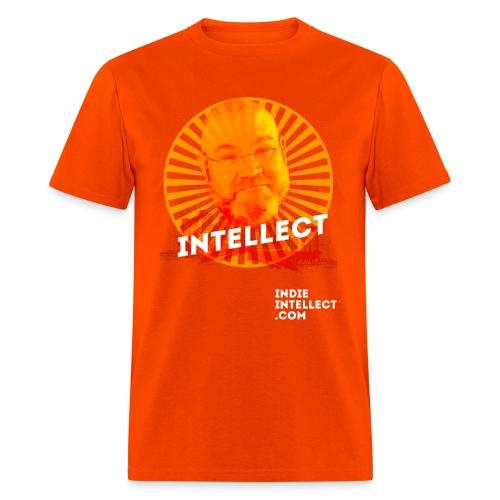 Joel Is an Intellect - Men's T-Shirt