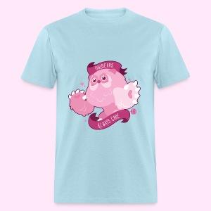 Kawaii Owlbear - Men's T-Shirt