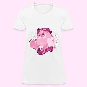 Kawaii Owlbear - Women's T-Shirt