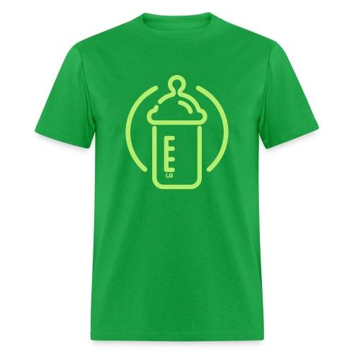 Bottle Neon - Men's T-Shirt