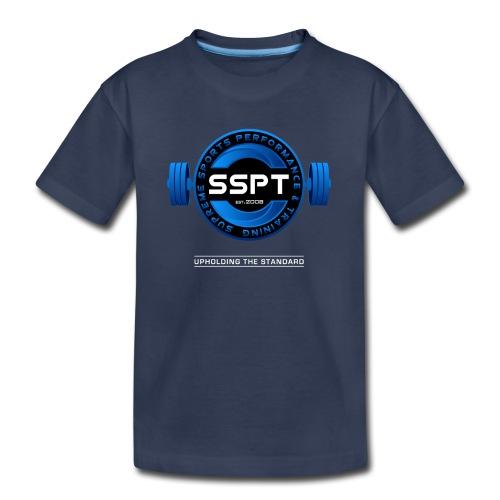 Kid's Premium - Spreadshirt - Kids' Premium T-Shirt